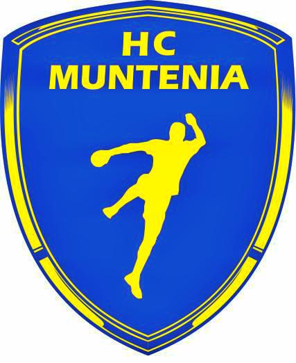 HCO Muntenia.