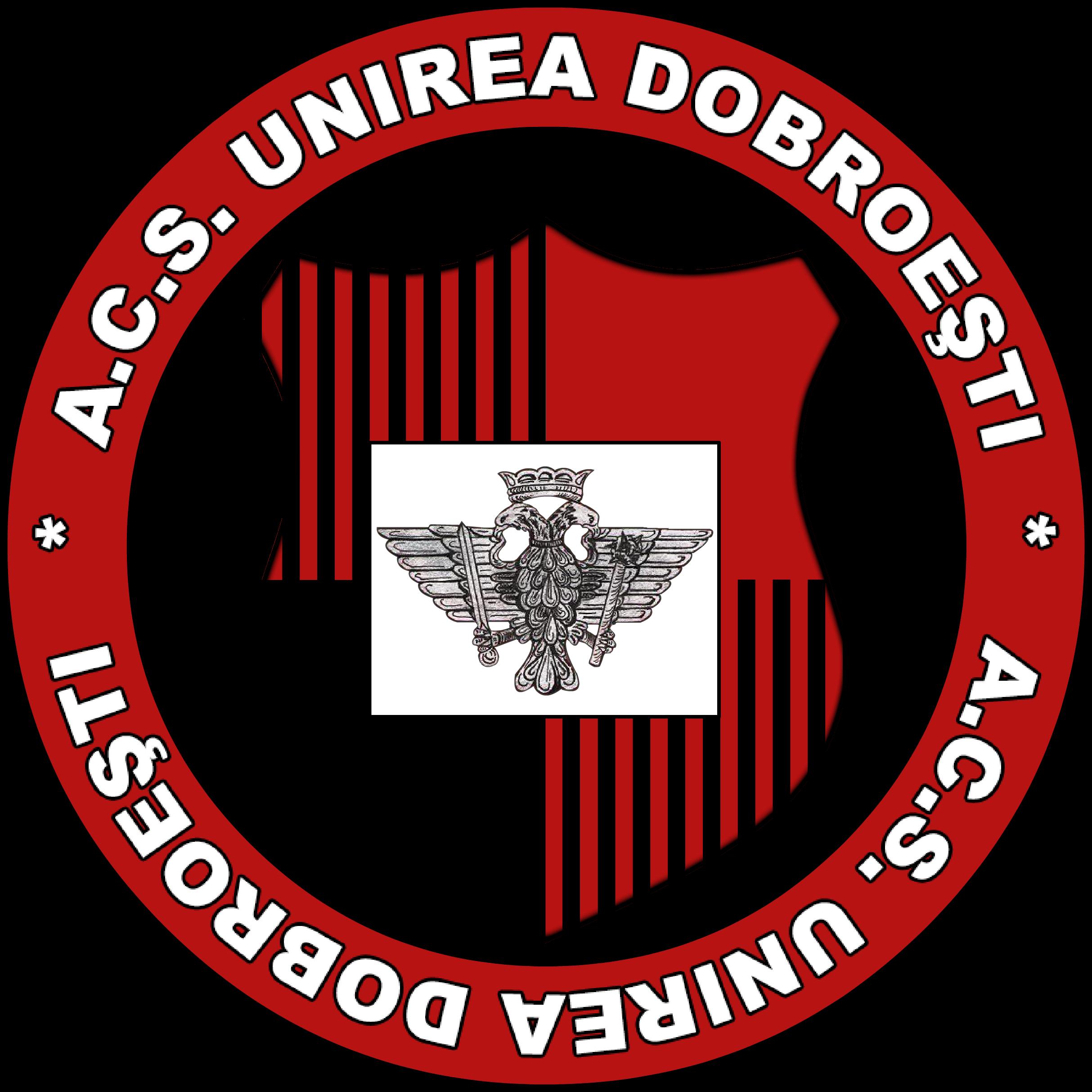 J3F_ACS Unirea Dobroesti